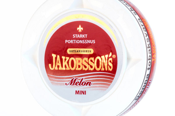 Jakobsson's Melon Mini