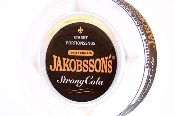 Jakobsson's StrongCola